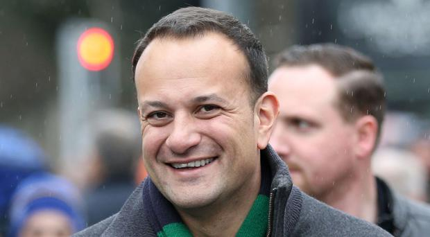 Indian-origin Varadkar set to become 1st gay PM of Ireland