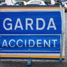 The crash occurred at Bushy Park, Moycullen Road, Galway