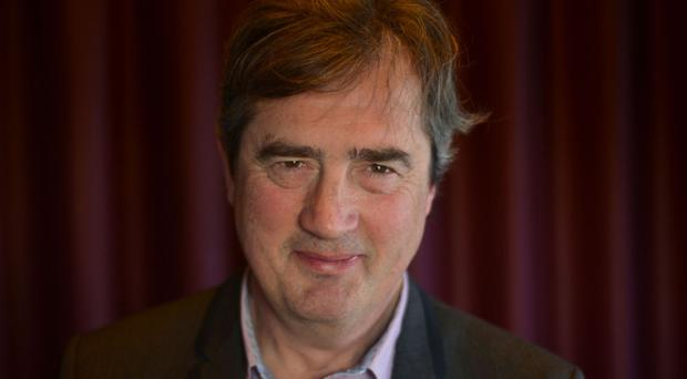 Sebastian Barry has secured another literary prize.