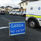 Gardai have seized drugs after a raid in Co Meath