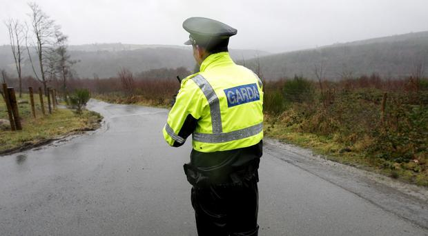 Gardai said the woman, 43, was discovered in the home on William Street in Raphoe, Co Donegal