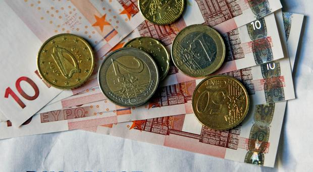 Minimum wage to increase to €9.55 an hour