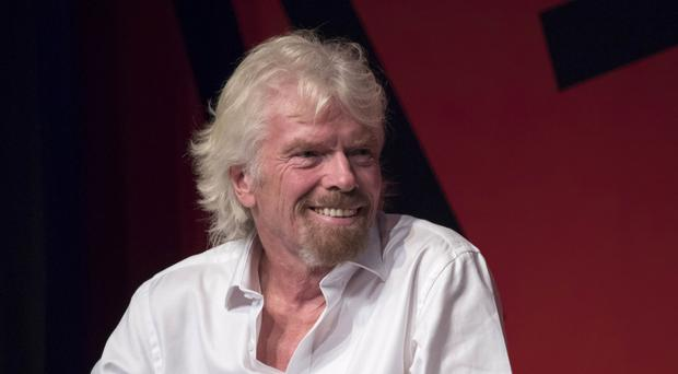 Sir Richard Branson helped establish a group of international statesmen known as The Elders a decade ago