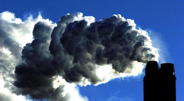 The climate change plan includes setting out what subsidies are given for fossil fuels