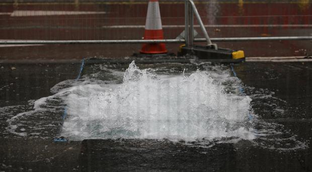 Irish Water says supply returning with full service expected by weekend