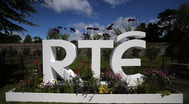 RTE bosses have been accused of gagging staff who want to talk publicly about the gender pay gap controversy