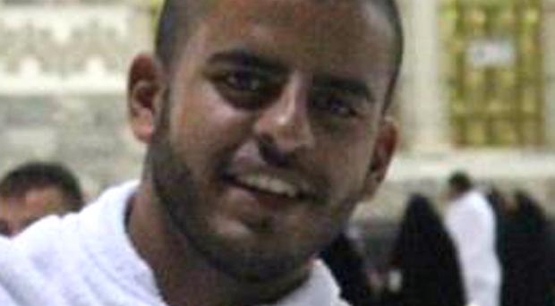 Irishman Ibrahim Halawa was jailed after being detained during Muslim Brotherhood protests in Cairo in 2013