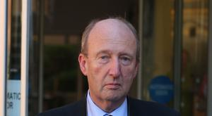 Shane Ross said the report would be forwarded to Olympic chiefs