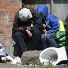 A total of 3,528 people are homeless in Dublin