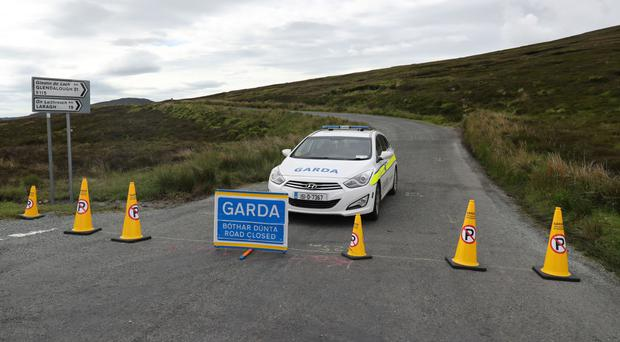 A survey found 88% of respondents had 'mid to high' trust in An Garda Siochana as a whole