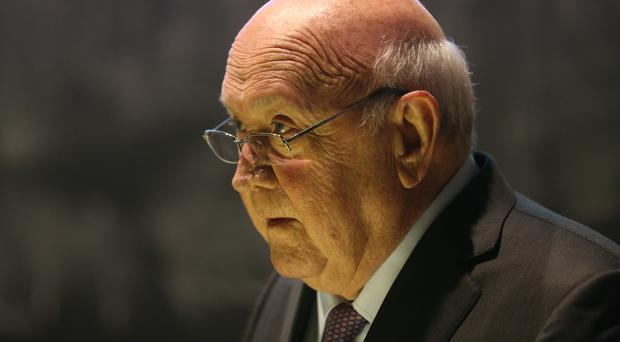 Nobel Peace Prize winner FW de Klerk said Donald Trump is not doing the free world any favours by sending overzealous tweets