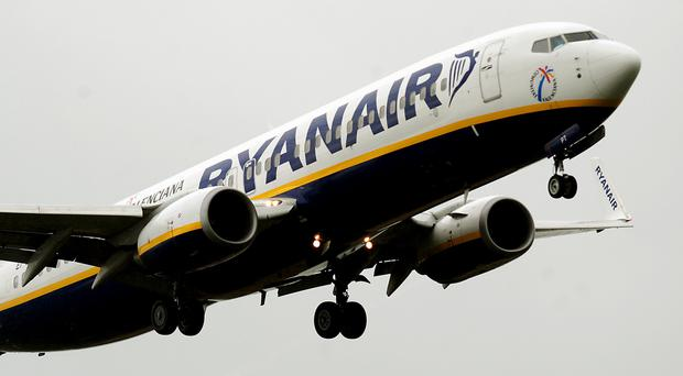 Ryanair has been criticised for cancelling flights