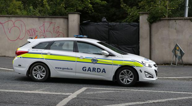 Man, 20s, shot dead outside Dublin shopping centre last night