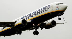 Ryanair passengers reported having to pay twice for extras