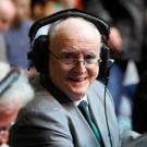 Jimmy Magee was a legend of sports broadcasting
