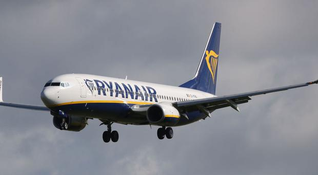 Ryanair is facing a multi-million compensation bill for cancelled flights it has blamed on an error with pilots' holiday rosters