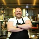 Tom Kerridge's pub The Coach holds two Michelin stars