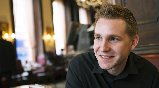Max Schrems claims his privacy rights as an EU citizen have been breached through the transfer of his data by Facebook Ireland to US parent company Facebook Inc
