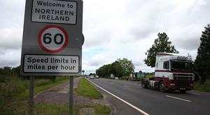 The question of the Irish border is a major sticking point in Brexit talks.