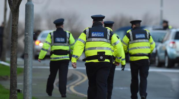 A total of 42 people were arrested as part of a Gardai operation in Co Kilkenny