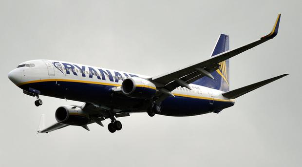 Ryanair has told pilots that much of their annual leave for 2018 will have to be taken in the first three months of the year