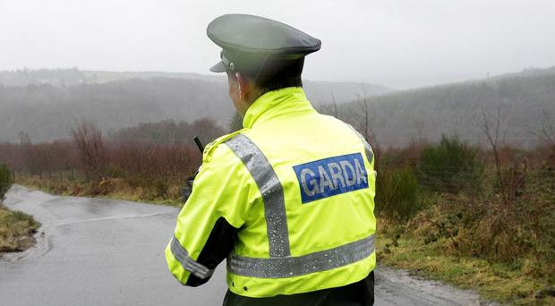 Man shot dead on outskirts of Dublin