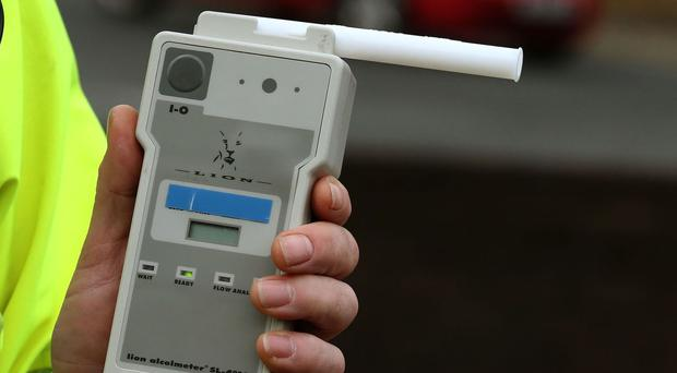 The RSA wants the advised target of at least one fifth of motorists being breath-tested every year to be implemented