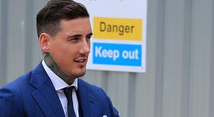 Jeremy McConnell appeared in court back in August.