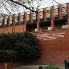 Kieran Creaven appeared at Leeds Crown Court