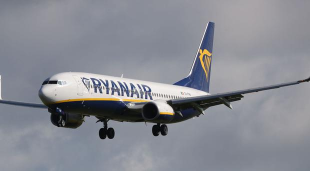 Ryanair dodges Christmas strike action after recognising pilots' union