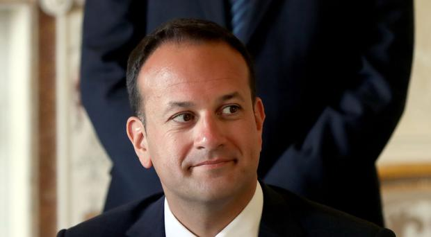 Taoiseach Leo Varadkar has been discussing different ways to tackle the housing crisis