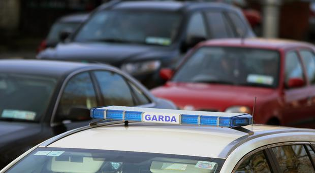 A man has been charged in connection with a killing in a Co Limerick village