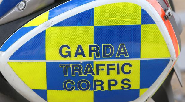 Gardai urged witnesses to come forward