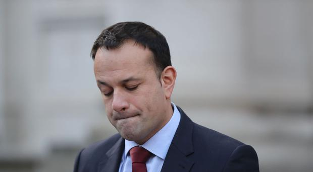 Leo Varadkar is declining to give his opinion on the debate
