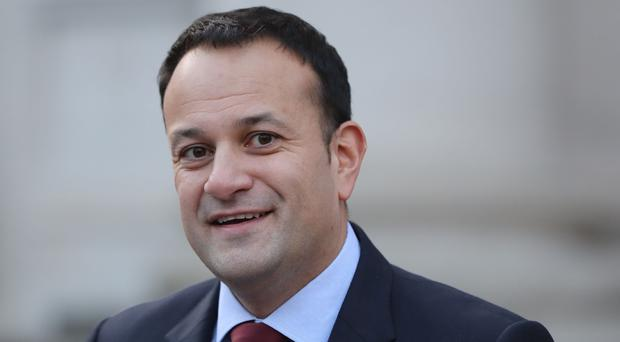 Taoiseach Leo Varadkar said he will campaign for abortion laws to be