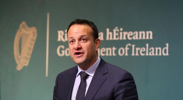 In 2013, a referendum was held to abolish the Seanad (Niall Carson/PA)