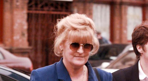 Catherine Nevin case