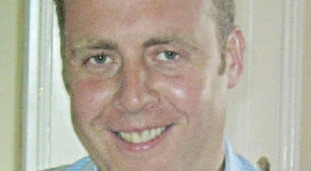 Man arrested by officers investigating the murder of Adrian Donohoe