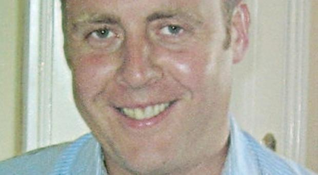 Adrian Donohoe was shot dead in 2013 (Garda/PA)