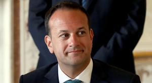 The Taoiseach said the Government would respect the outcome of a referendum (Niall Carson/PA)