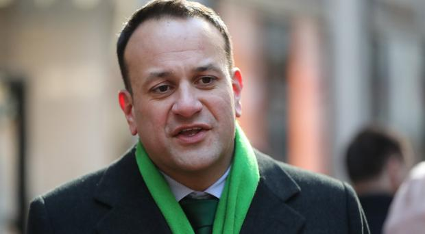 Taoiseach Leo Varadkar said Ireland will conduct a security assessment of Russian diplomats following the Salisbury attack (Niall Carson/PA)