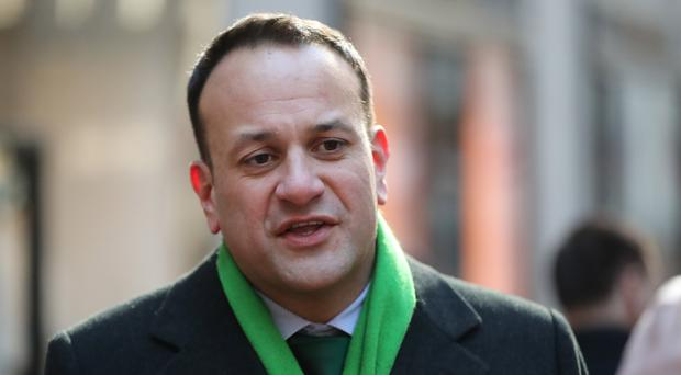 Taoiseach Leo Varadkar said Ireland may expel Russian diplomats following the Salisbury attack (Niall Carson/PA)