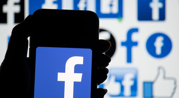 Facebook is to ban foreign ads ahead of Ireland's abortion referendum (Dominic Lipinski/PA)