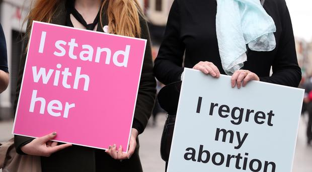 Official tally shows big win for abortion rights in Ireland