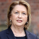 Yes vote: Mary McAleese
