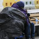 Homeless hubs being rolled out in Galway and Louth are a sign the homeless crisis has spread outside of Dublin
