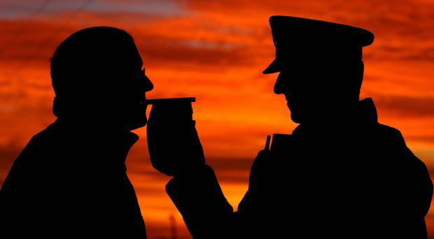 The bill would impose stricter penalties on drink drivers (PA)