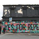 May's historic referendum repealed Ireland's near blanket ban on abortion (Niall Carson/PA)