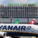 'Pilots employed by Ryanair in Dublin are striking tomorrow, one of the busiest days of the summer'