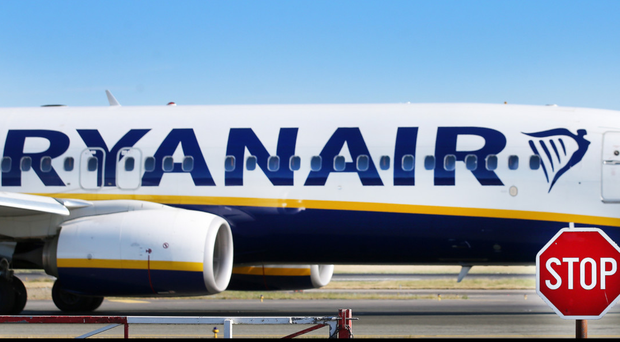 Ryanair cancels 600 flights to Spain, Portugal and Belgium